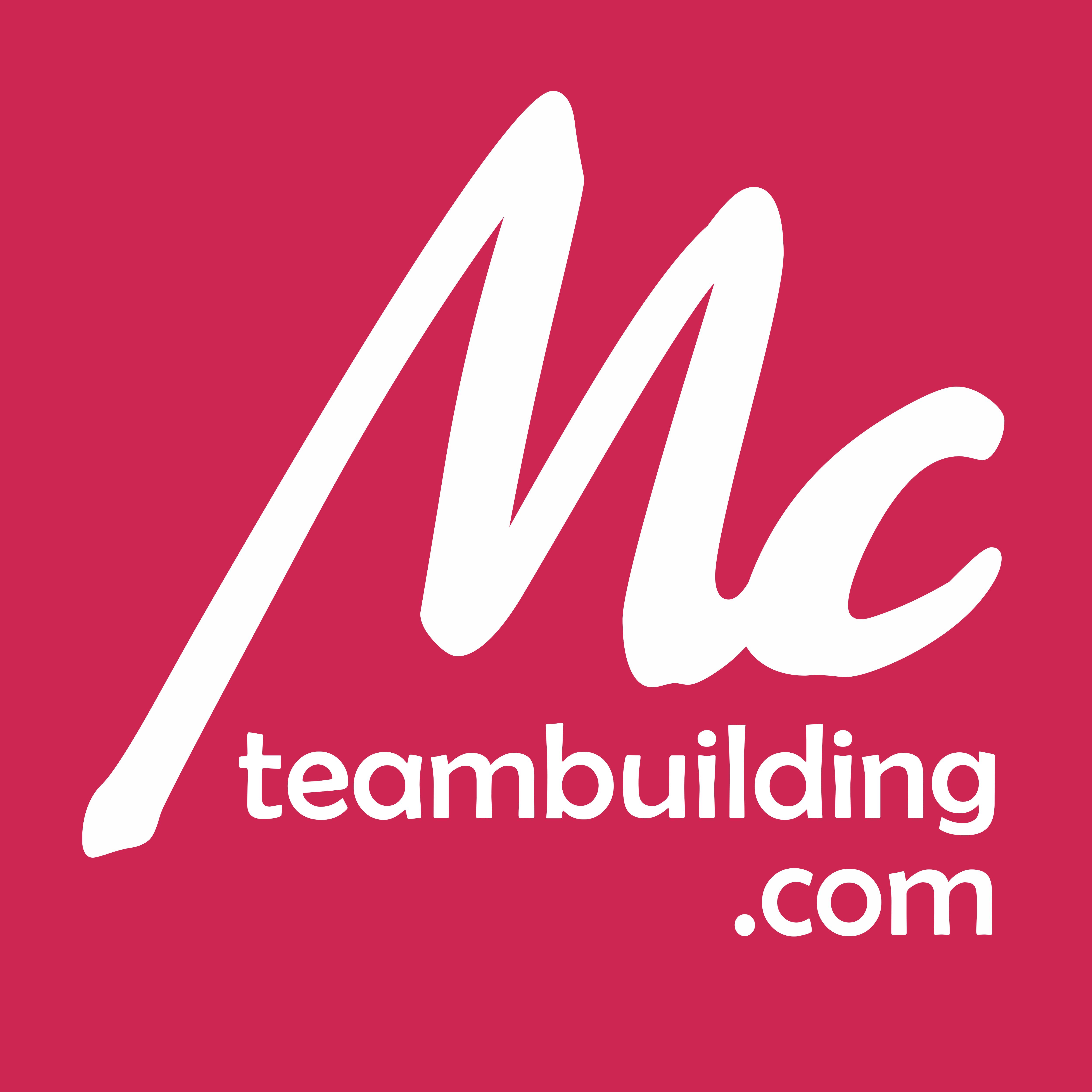 MC TEAM BUILDING